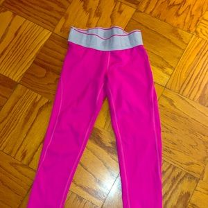 Pink IVYPARK leggings